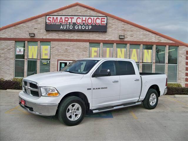 2012 RAM RAM PICKUP 1500 SLT white 13376 miles VIN 1C6RD6LT6CS295822