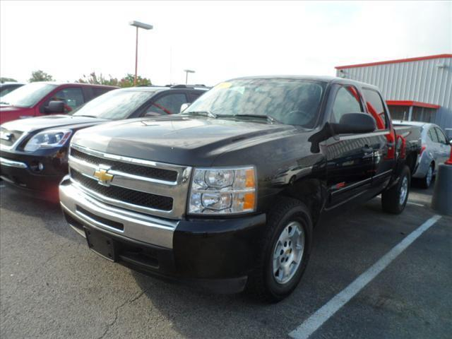2011 CHEVROLET SILVERADO 1500 LT 4X2 4DR EXTENDED CAB 65 FT black thank you very much for the o