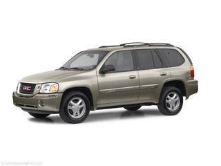 2002 GMC ENVOY unspecified 228576 miles VIN 1GKDS13S922380515
