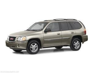 2002 GMC ENVOY unspecified laporte mitsubishi w in-house advantage also can put a positive mark