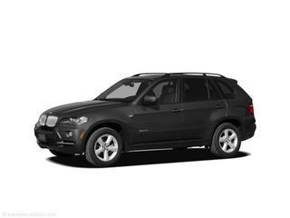 2009 BMW X5 XDRIVE30I AWD 4DR SUV black laporte mitsubishi w in-house advantage also can put a p