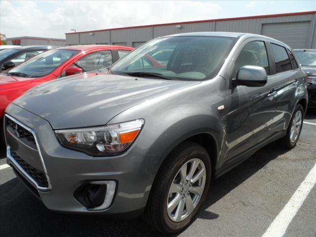 2015 MITSUBISHI OUTLANDER SPORT white pearl thank you very much for the opportunity to earn your
