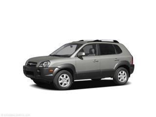 2008 HYUNDAI TUCSON SE 4DR SUV platinum laporte mitsubishi w in-house advantage also can put a p