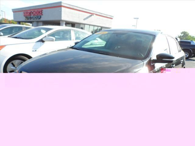 2014 VOLKSWAGEN JETTA black follow the white rabbit --patriot sale-- right now with 0 down