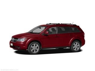 2010 DODGE JOURNEY SE 4DR SUV inferno red crystal pearlcoat laporte mitsubishi w in-house advant