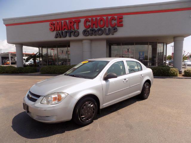 2010 CHEVROLET COBALT LS 4DR SEDAN thank you very much for the opportunity to earn your business