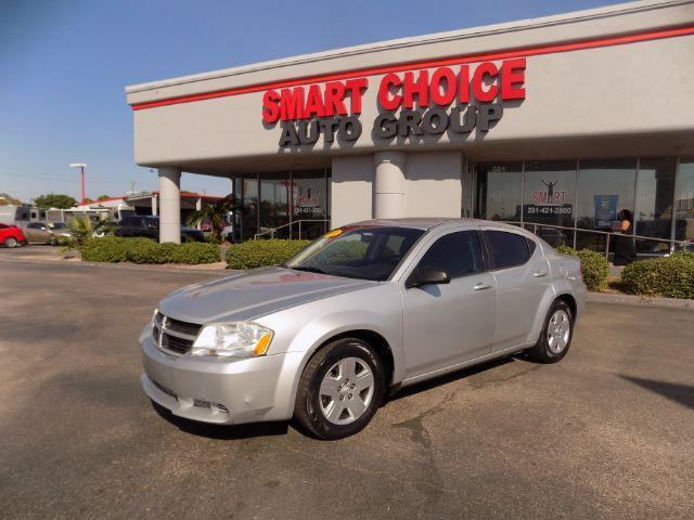 2010 DODGE AVENGER SXT 4DR SEDAN gray thank you very much for the opportunity to earn your busine