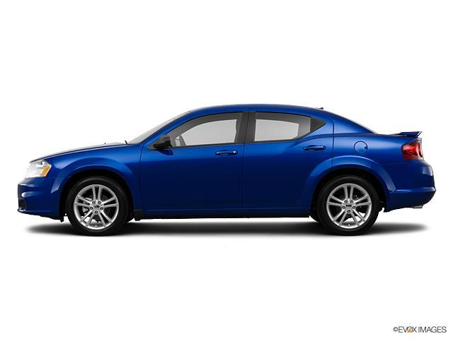 2013 DODGE AVENGER SXT 4DR SEDAN blue laporte mitsubishi w in-house advantage also can put a posi