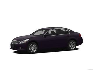 2012 INFINITI G37 SEDAN AWD A7 black laporte mitsubishi w in-house advantage also can put a po
