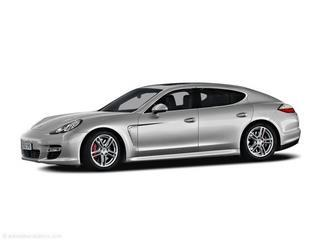 2010 PORSCHE PANAMERA S 4DR SEDAN unspecified laporte mitsubishi w in-house advantage also can p