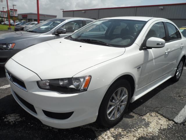 2015 MITSUBISHI LANCER white thank you very much for the opportunity to earn your business  lapo
