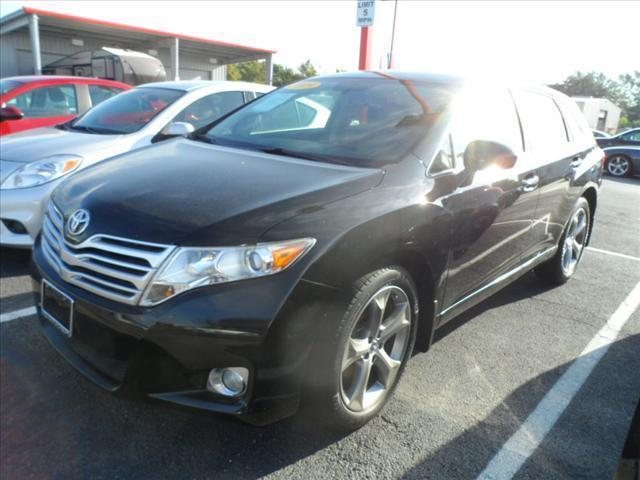 2009 TOYOTA VENZA FWD V6 4DR CROSSOVER follow the white rabbit --patriot sale-- right now wit
