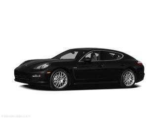 2011 PORSCHE PANAMERA 2 black laporte mitsubishi w in-house advantage also can put a positive ma