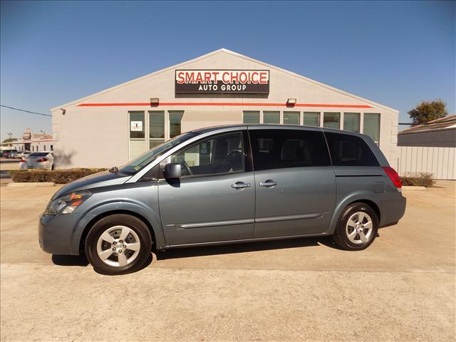 2009 NISSAN QUEST 35 4DR MINI VAN majestic blue metall body side moldings - body-colorbumper co