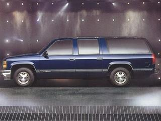 1995 GMC SUBURBAN C1500 4DR SUV unspecified laporte mitsubishi w in-house advantage also can put