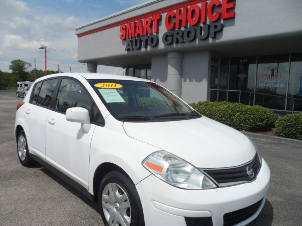 2011 NISSAN VERSA 18S fresh powder laporte mitsubishi w in-house advantage also can put a posit