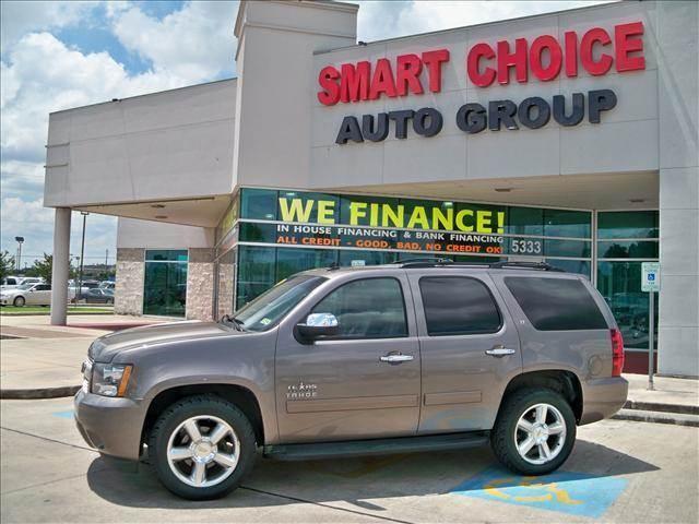 2011 CHEVROLET TAHOE LT 4X2 4DR SUV grey 98364 miles VIN 1GNSCBE06BR250157