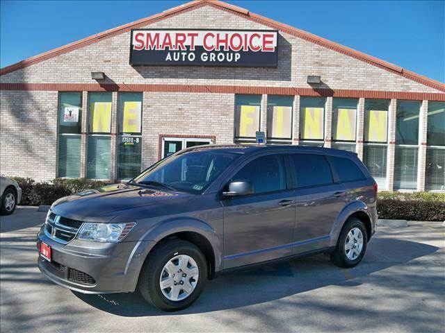 2012 DODGE JOURNEY SE grey 55592 miles VIN 3C4PDCABXCT239292