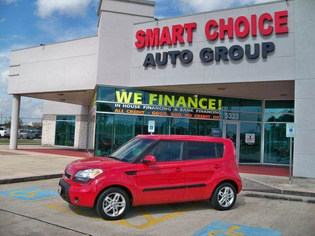 2011 KIA SOUL WAGON AUTOMATIC SPORT red options abs brakesair conditioningalloy wheelsamfm radi