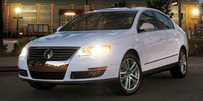 2008 VOLKSWAGEN PASSAT AUTOMATIC KOMFORT FWD reflex silver options abs brakesair conditioningall