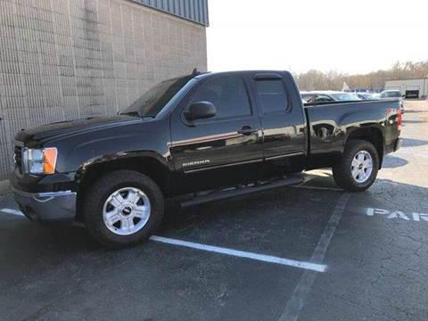 2010 GMC Sierra 1500 for sale in Memphis, TN