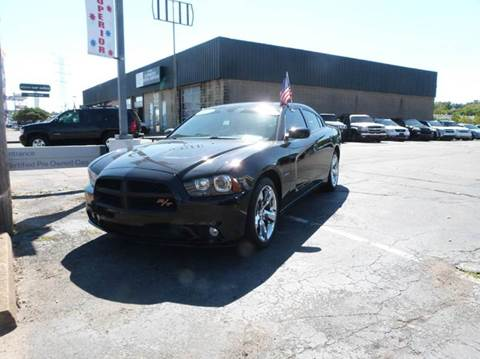Dodge Charger For Sale Memphis, TN - Carsforsale.com