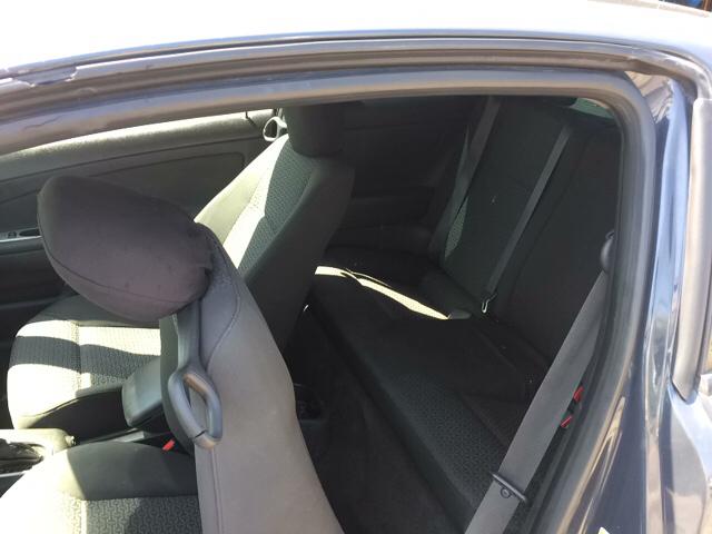 2009 Pontiac G5 2dr Coupe - Tonawanda NY
