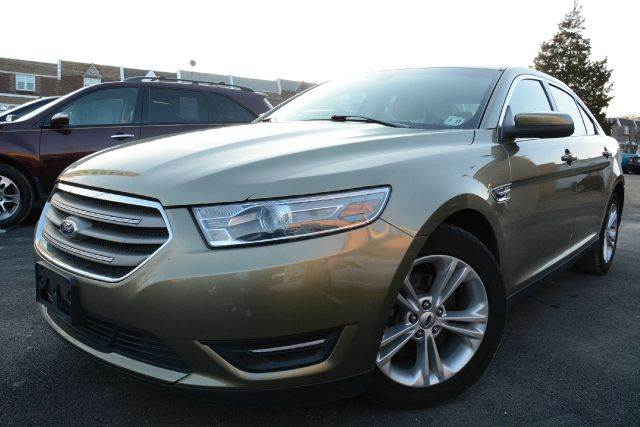 2013 Ford Taurus For Sale In Philadelphia Pa