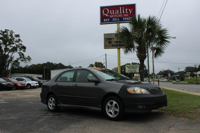 toyota corolla for sale in tallahassee fl