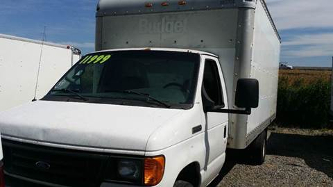2006 Ford E-350 for sale in Algona, WA