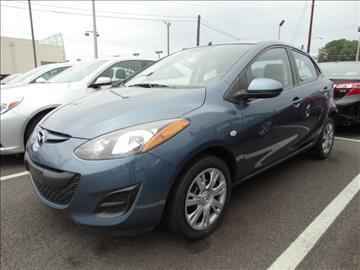 2014 Mazda MAZDA2 for sale in Mobile, AL