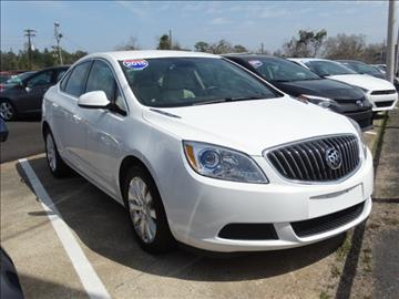 2015 Buick Verano for sale in Mobile, AL