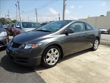 2010 Honda Civic for sale in Mobile, AL
