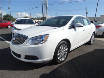 2016 Buick Verano for sale in Mobile, AL