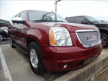 2010 Gmc Yukon Xl For Sale