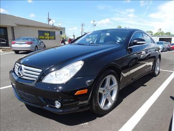 2008 Mercedes-Benz CLS For Sale - Carsforsale.com
