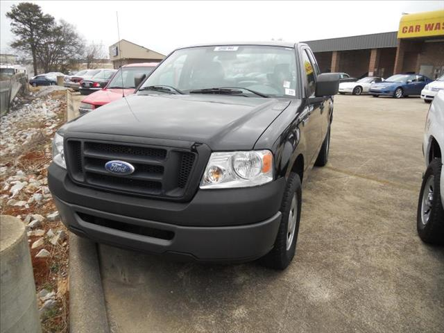 Used 2007 ford f 150 for sale for Young motors boaz al