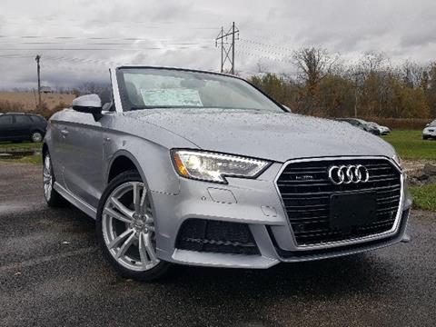 Audi A3 For Sale  Carsforsalecom