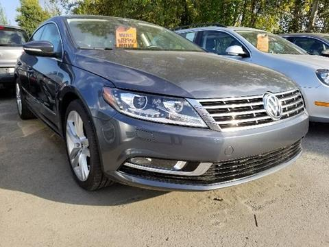 2014 Volkswagen CC for sale in Pittsfield MA