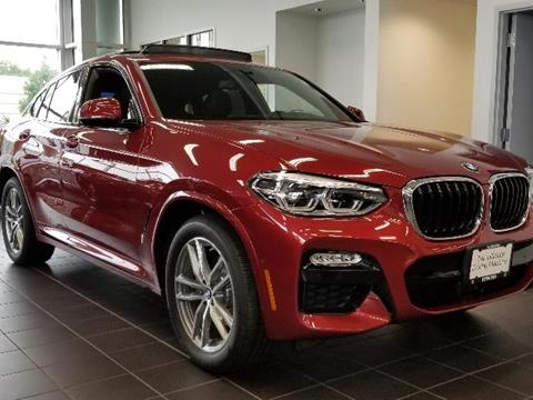 Bmw X4 For Sale In Massachusetts Carsforsale Com