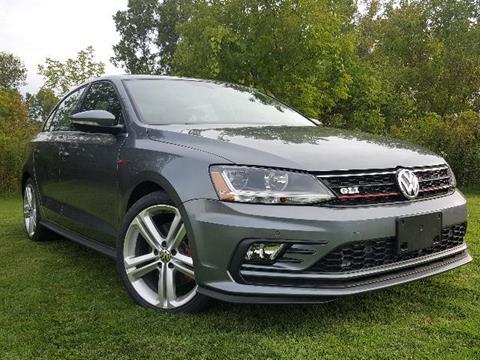 2017 Volkswagen Jetta for sale in Pittsfield, MA