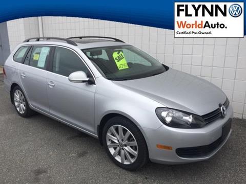 2014 Volkswagen Jetta for sale in Pittsfield MA