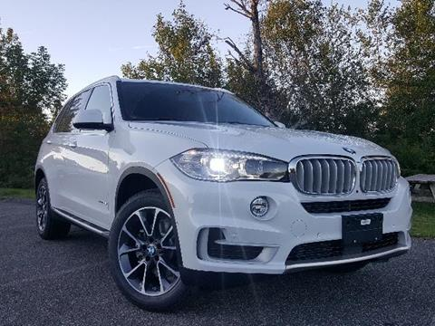 2018 BMW X5 for sale in Pittsfield, MA