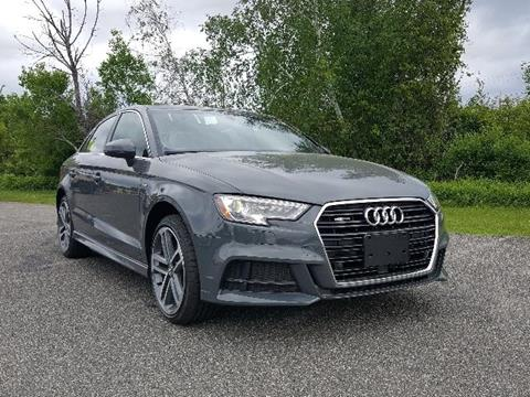 2017 Audi A3 for sale in Pittsfield MA