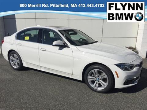 2017 BMW 3 Series for sale in Pittsfield MA