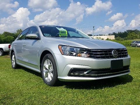 2017 Volkswagen Passat for sale in Pittsfield MA