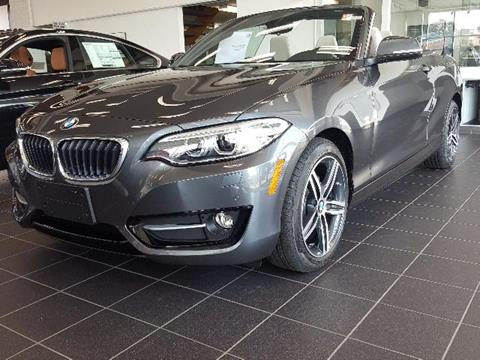 2017 BMW 2 Series for sale in Pittsfield MA