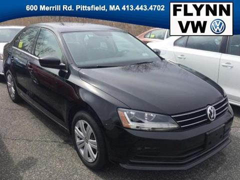 2017 Volkswagen Jetta for sale in Pittsfield MA