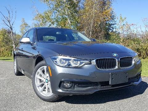 2018 BMW 3 Series for sale in Pittsfield MA