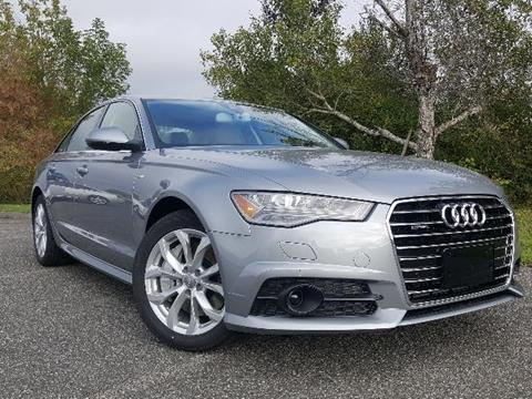 2018 Audi A6 for sale in Pittsfield, MA
